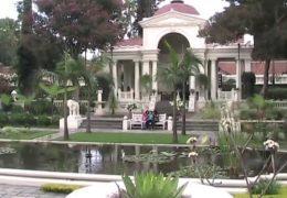[বাংলা] Garden of Dreams in Nepal