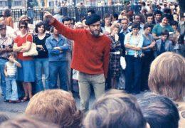 [বাংলা] A brief history of London's Speakers' Corner