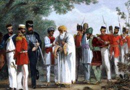 [বাংলা] A brief history of the East India Company