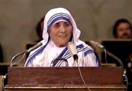 [বাংলা] Mother Teresa of Calcutta: The nun who became a saint