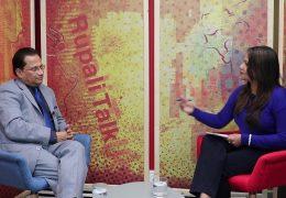 [বাংলা] Bashir Ahmed (BBCCI) on Brexit, Islamic banks and democracy