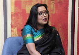 [বাংলা] Gouri Choudhury on her music and career