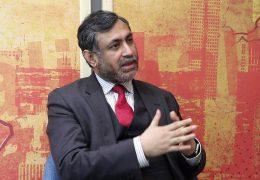 [বাংলা] Interview with the UK and EU spokesman of Bangladesh Jamaat-e-Islami