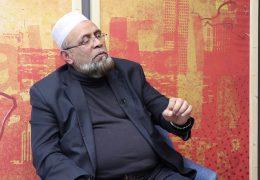 [বাংলা] Community activist on Bengali and Muslim issues