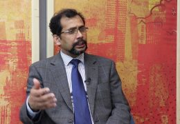 [বাংলা] Tareq Chowdhury on law and order and child welfare in Bangladesh