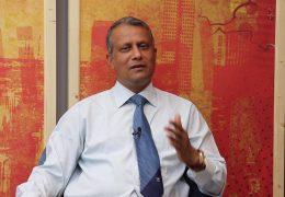 [বাংলা] Shamsul Alam Liton on freedom of the press