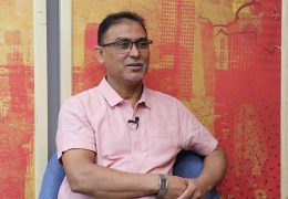 [বাংলা] Singer Alaur Rahman talks about his musical journey | Clip