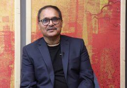 [বাংলা] Tapan Chowdhury [তপন চৌধুরী] talks about his musical journey