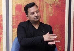 [বাংলা] Interview with singer and songwriter Pritom Ahmed [প্রীতম আহমেদ] | Clip