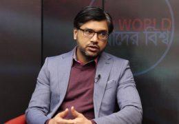 [বাংলা] Discussion: Myanmar anti-coup protests and Rohingya issue