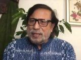 [বাংলা] Bhaswar Bandyopadhyay interview: Bengali poetry and literature